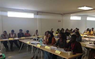 Export readiness training (16 to 20 July 2018)