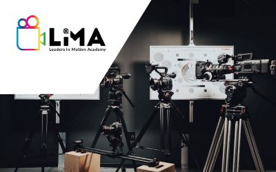 Launch of the Film Production Development programme (LIMA), apply to receive updates.